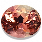 Fancy Tourmaline - 2.38 carats