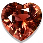 Fancy Tourmaline - 1.13 carats