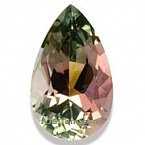 Fancy Tourmaline - 1.49 carats