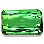 Blue Green Tourmaline - 10.71 carats