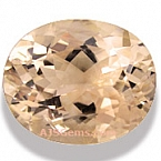 Imperial Topaz - 31.01 carats