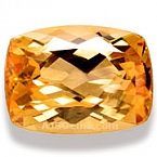 Imperial topaz - 2.99Carats