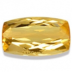 Imperial topaz - 2.38 carats