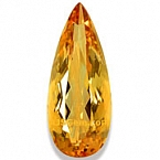 Imperial topaz - 4.47 carats