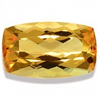 Imperial topaz - 2.69 carats