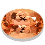 Imperial Topaz -1.45 carats