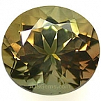 Fancy Tourmaline - 2.54 carats
