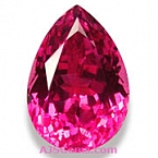 Spinel - 1.37 carats