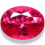 Mahenge-Spinel - 3.32 carats