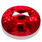 Spinel - 1.26 carats