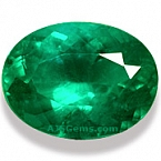 Natural Untreated Emerald, Brazil