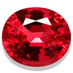 Spinel - 1.4 carats