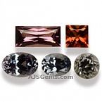 Spinel - 2.27 carats
