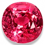 Spinel - 0.8 carats