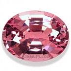 Spinel - 1.43 carats
