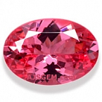 Spinel - 1.15 carats
