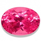 Spinel - 1.24 carats