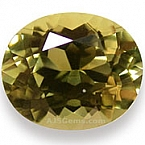 Fancy Tourmaline - 1.66 carats