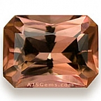 Fancy Tourmaline - 2.12 carats