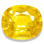 Yellow Sapphire - 1.16 carats