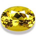 Yellow Tourmaline - 2.04 carats