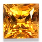 Yellow Tourmaline - 1.87 carats