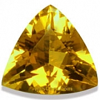 Yellow Tourmaline - 1.56 carats
