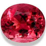 7.09 ct Fancy Tourmaline, Nigeria