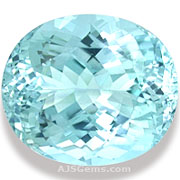 65.04 ct Paraiba Tourmaline, Mozambique