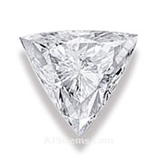 Diamond Trilliant