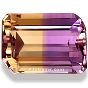 Ametrine Fancy, Bolivia