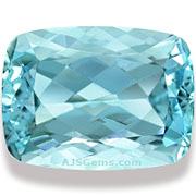 14.42 ct. Aquamarine, Mozambique
