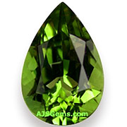 Chrome Tourmaline Africa 2.43 cts