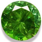 Demantoid Garnet Russia 2.01 cts