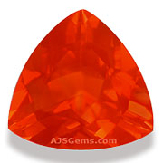 Fire Opal Mexico 4.58 cts