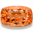 Fine Natural Imperial Topaz