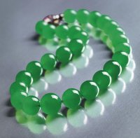 Jade Necklace $27 million