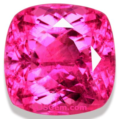 23.59 ct Pink Tourmaline, Mozambique