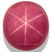 Star Ruby Vietnam 13.32 cts
