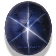 Star Sapphire 11.82 cts