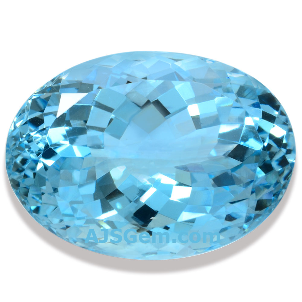 Aquamarine Gemstone Buying Guide at AJS Gems