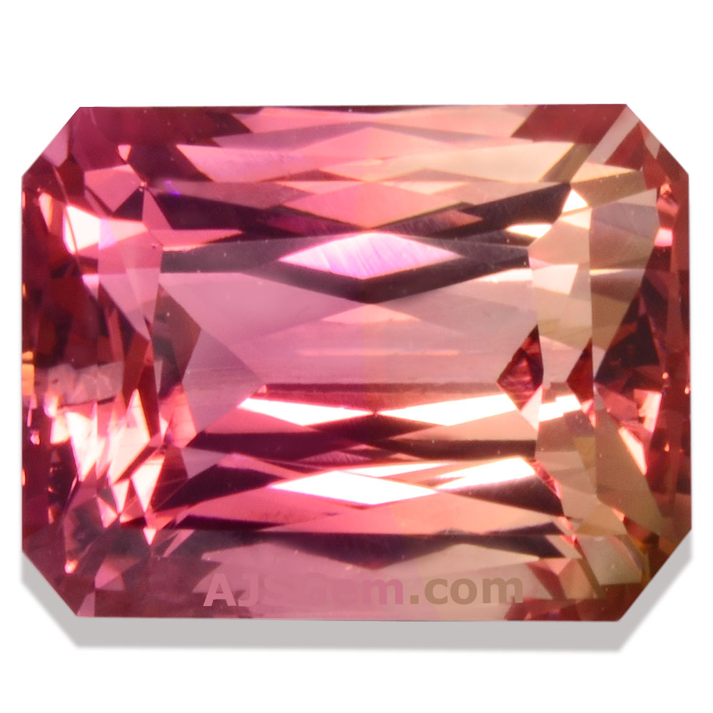 large pink gemstone info gemstones rose gems other tourmaline