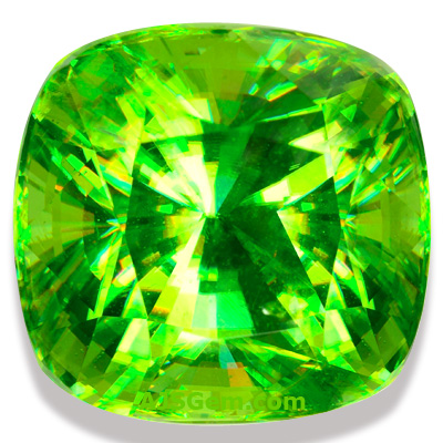 Sphene Gems and Jewelry at AJS Gems
