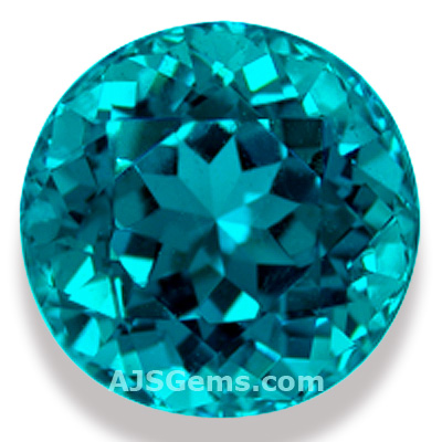 blue apatite gems at ajs gems
