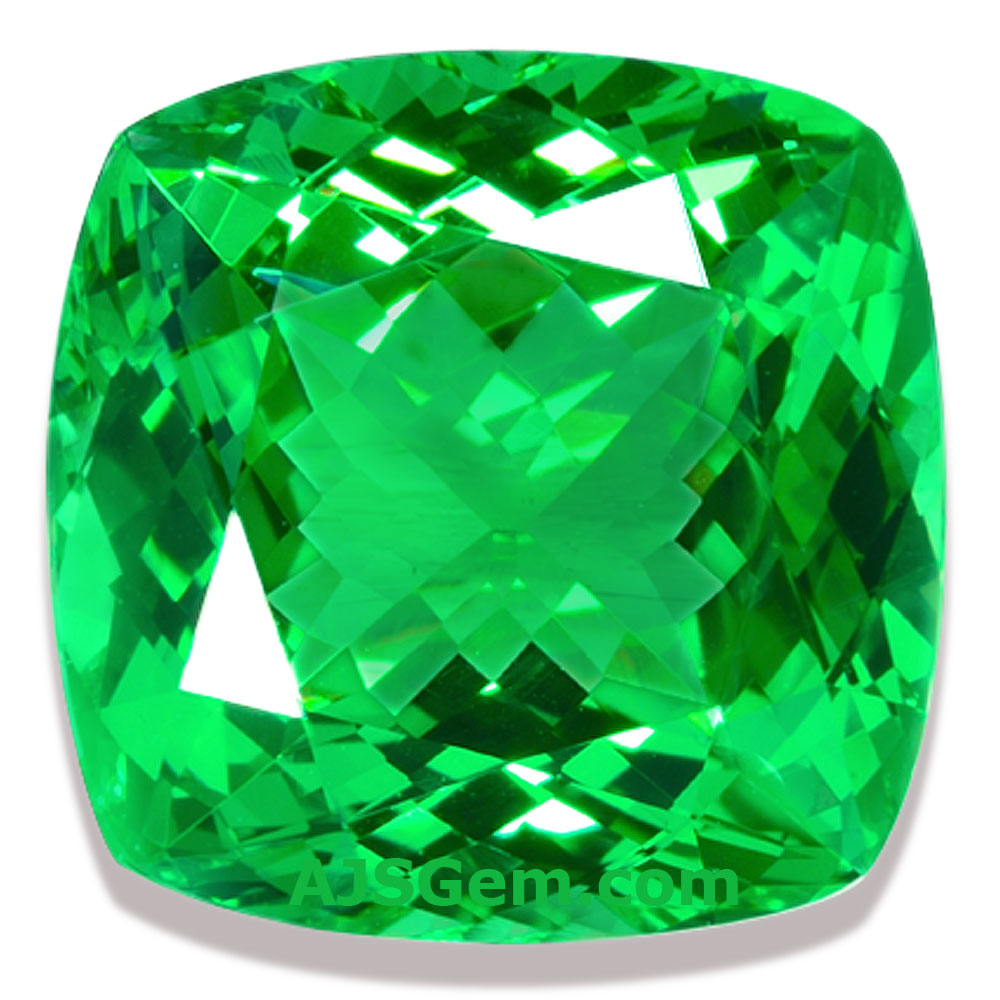 gemstone carat kenya garnet cut tsavorite brilliant pear product