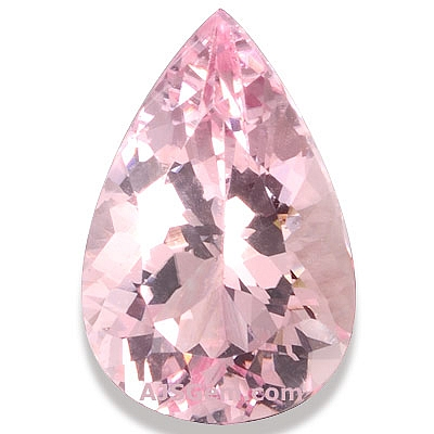 Natural Morganite