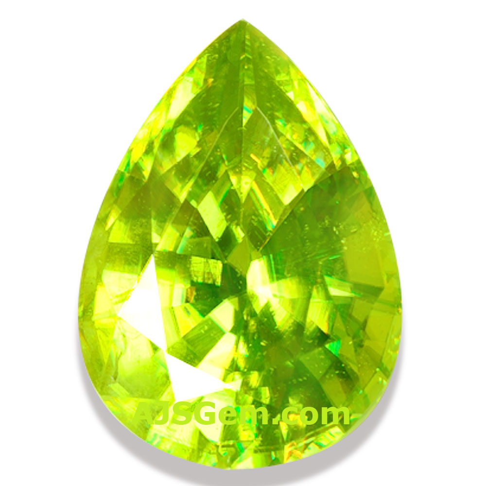 Sphene Pear